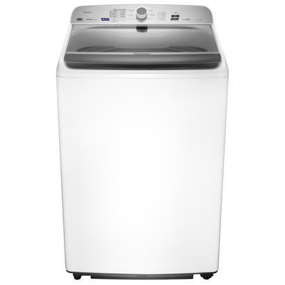 Lavadora de Roupas Na-F140B5W Automática, 14KG, 9 Programas de Lavagem, Branco - Panasonic