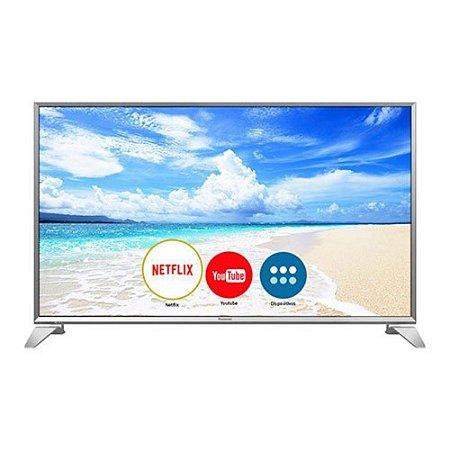 "Smart TV 43"" LED Panasonic, Full HD - TC-43FS630B"