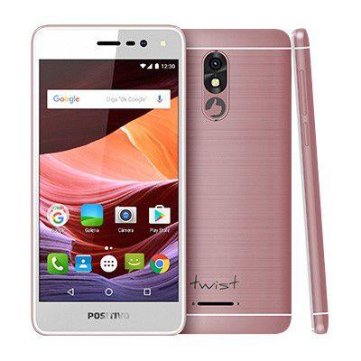 Smartphone Twist S511 16GB - Rosa