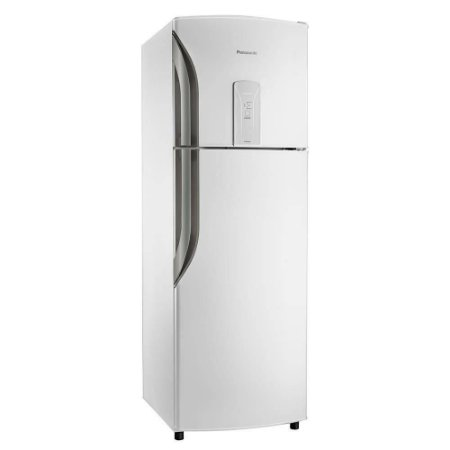 Refrigerador Panasonic Frost Free, 387L - NR BT40BD1W - Branco 110V