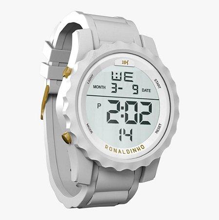Relogio 18K Watches - 18K Ronaldinho Helium