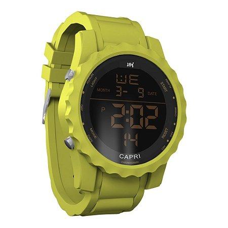 Relogio 18K Watches - Capri