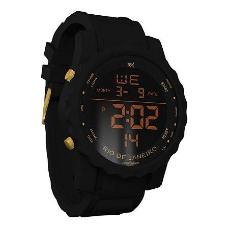 Relogio 18K Watches - Rio De Janeiro