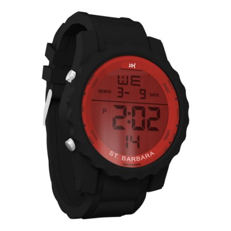 Relogio 18K Watches - St. Barbara
