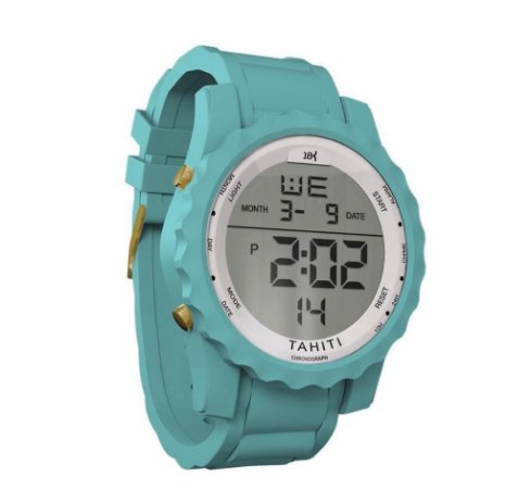 Relogio 18K Watches - Tahiti (Kids)