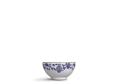 Conjunto de Bowls com 06 Peças em Cerâmica La Chinoise - 480ml