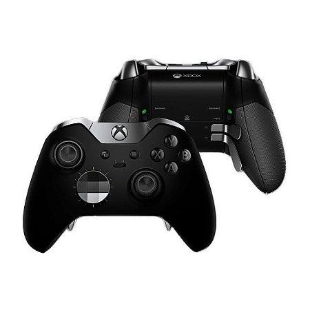 Controle Xbox One Elite Wireless 100% Original