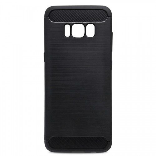 CAPA PARA SAMSUNG GALAXY S8 ULTRA SLIM FIT BLACK