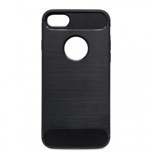 CAPA PARA IPHONE 7/8 ULTRA SLIM FIT BLACK