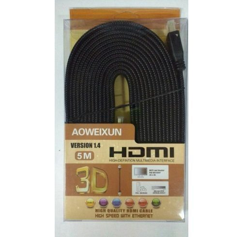 CABO HDMI 3MTS BPHD3 AOWEIXUN