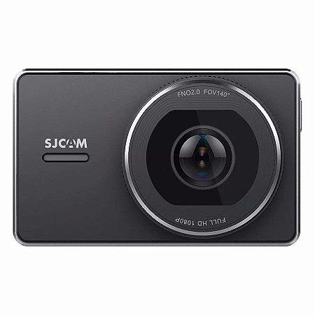 Câmera Automotiva Sjcam Sjdash 1080p Hd Wifi Original Com Nf