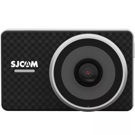 Câmera Automotiva Sjcam Sjdash+ 1080p Hd Wifi Original Nf