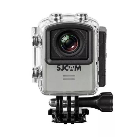 Câmera Sjcam M20 Action Cam Lcd Screen Wifi 4k High Definition
