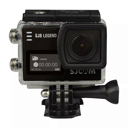 Camera Sjcam Sj6 Legend 4k Wifi 16mp Full Filmadora Original