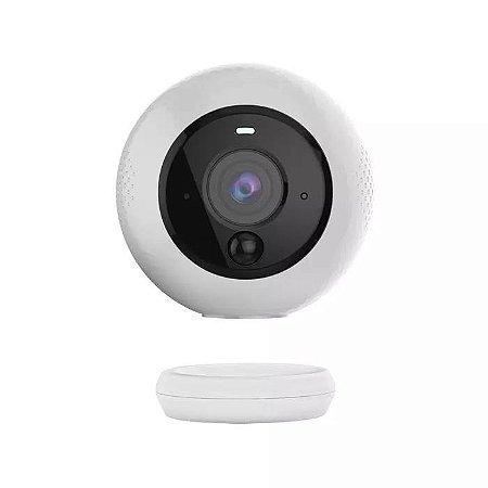 Câmera De Monitoramento Orbit-g11na Branco - Motorola