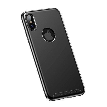 Capa Case Slim Anti Impacto Baseus Soft Case Iphone X Xs