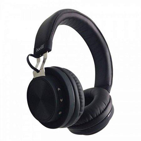 Fone de Ouvido Wireless Prime Headphone IWill