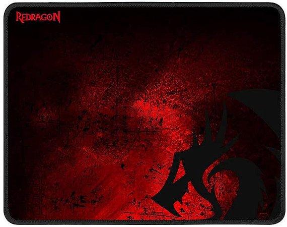 Mousepad Redragon Speed Pisces 33 X 26 cm Borda Costurada - P016