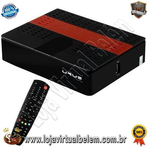 Audisat Urus K10 Full HD - IPTV