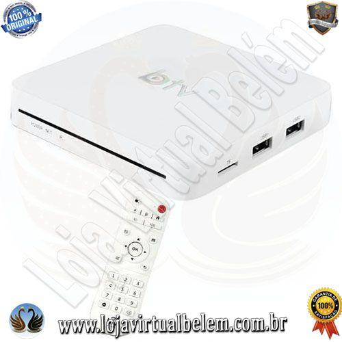 Receptor BTV B10 Wifi - IPTV