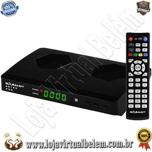 Globalsat GS-120 Pro Full HD
