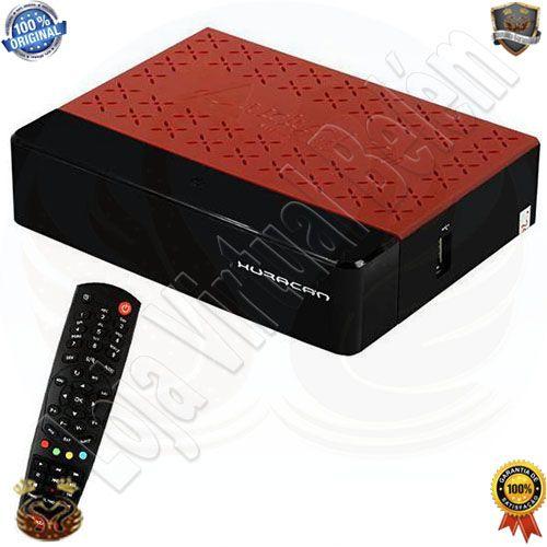 Audisat Huracan K20 Full HD