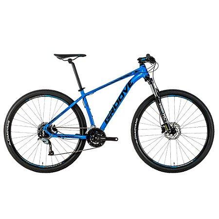 Bicicleta Groove SKA 50 2018