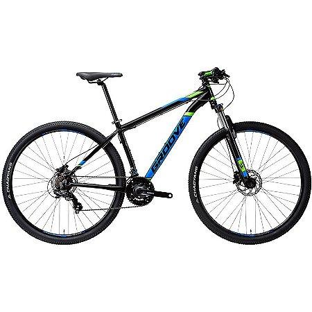 Bicicleta Groove Zouk HD 2019