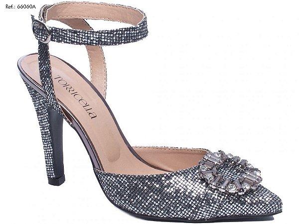 Sapato Scarpin Ref.66060A
