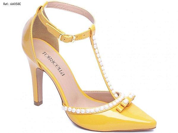 Sapato Scarpin Ref.66058E