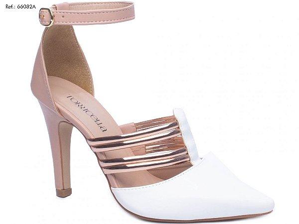 Sapato Scarpin Ref.66082A