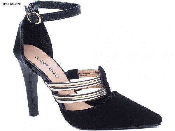 Sapato Scarpin Ref.66082B
