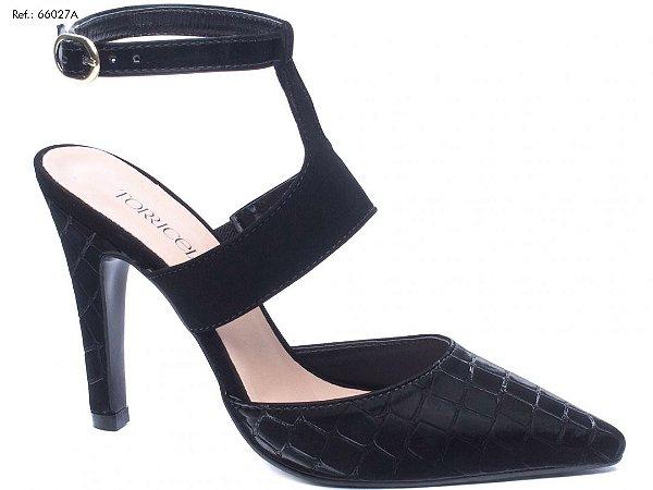 Sapato Scarpin Ref.66027A