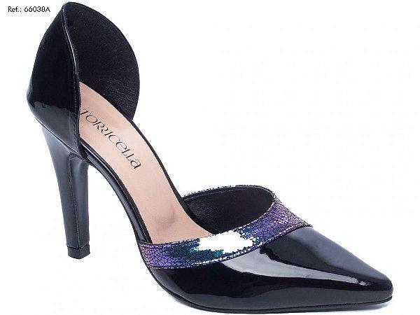 Sapato Scarpin Ref.66038A