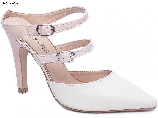 Sapato Scarpin Ref.66034A