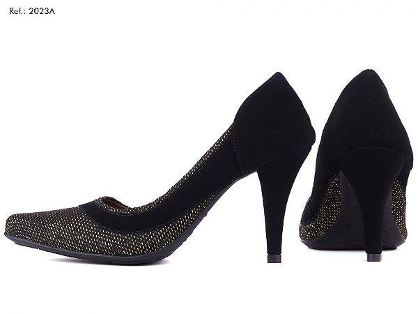 Sapato Scarpin Ref.2023A
