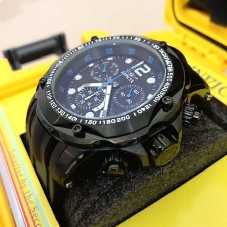 8ca2f00eae3 Relógio Invicta - It s Time Relógios