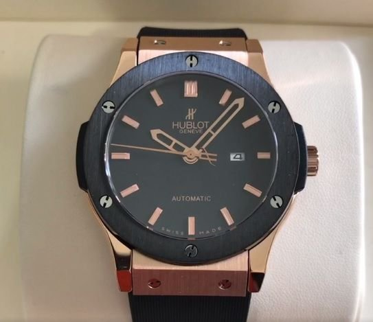18c0986c74e Relogio Hublot 2503 - It s Time Relógios