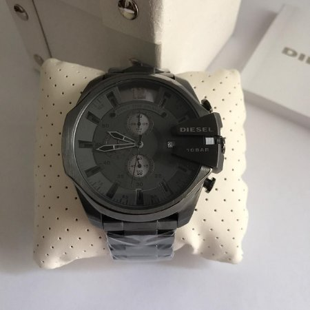 03c614a27f6 Relogio Diesel 2503 - It s Time Relógios