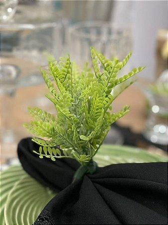Porta Guardanapo Bouquet Mini Folhas
