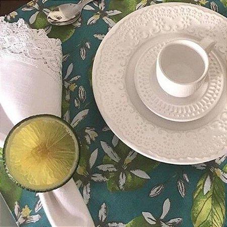 Porta Guardanapo Limão