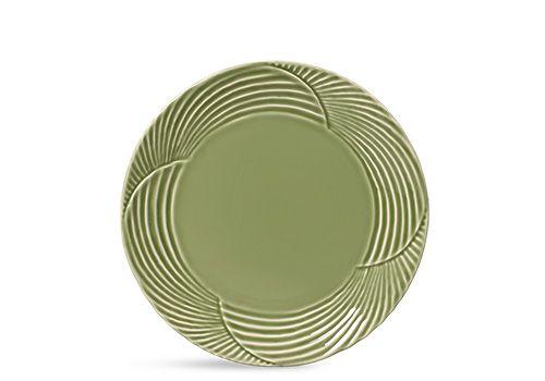 Prato Raso Verde Colônia