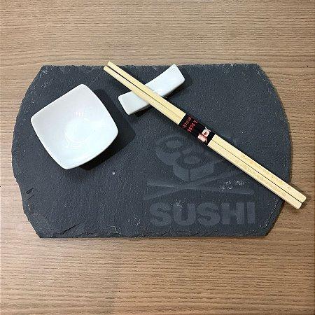 Conjunto para jantar Japonês
