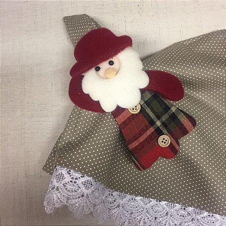 Papai Noel Xadrez