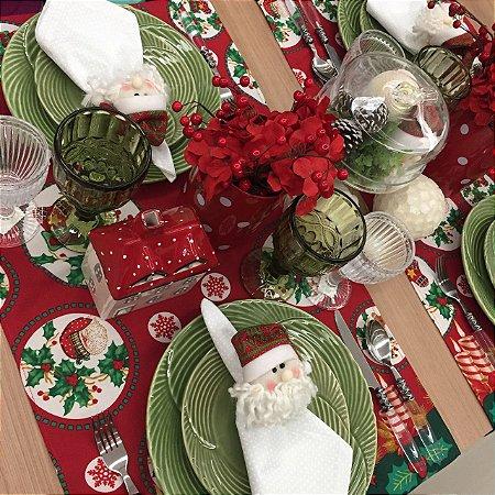 Trilho de Mesa Oxford Natal