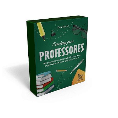 COACHING PARA PROFESSORES