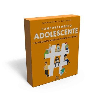 COMPORTAMENTO ADOLESCENTE