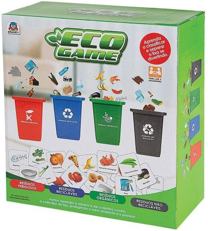 ECO GAME
