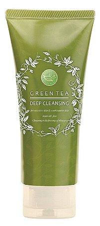 Green Tea Deep Cleansing 70g