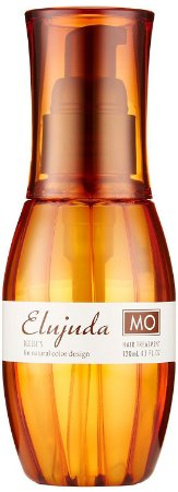 Alujuda para cabelos tingidos 120ml - Hair Treatment